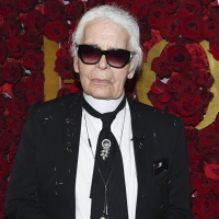 Is the death of Karl Lagerfeld a great event? - Was his life a great event?