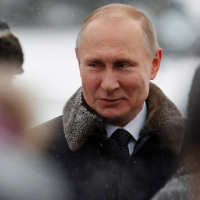 OPEN LETTER TO VLADIMIR PUTIN  (current president of the Russian Federation)